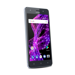 myPhone Prime 2 silver mist okostelefon (5902983600886)