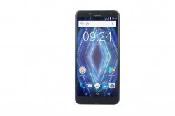 myPhone PRIME 18x9 onyx black okostelefon (5902983602170)