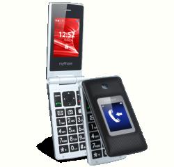 myPhone TANGO mobiltelefon (5902983601760)