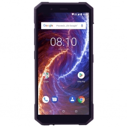 myPhone HAMMER ENERGY 18x9 fekete okostelefon (5902983603245)