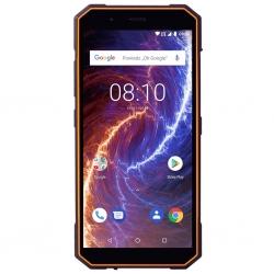 myPhone HAMMER ENERGY 18x9 narancs okostelefon (5902983603238)
