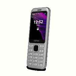 myPhone Maestro ezüst mobiltelefon (5902983604709)