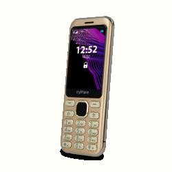myPhone Maestro arany mobiltelefon (5902983604723)