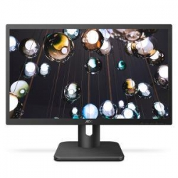 Monitor AOC 22E1D 21,5'' TN FullHD speakers fekete (22E1D)