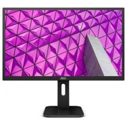 Monitor AOC 21,5'' panel MVA D-Sub/HDMI/DP/DVI speakers fekete (22P1)