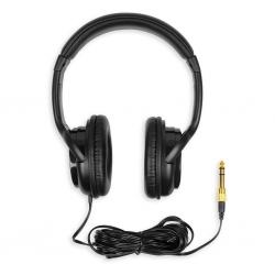 I-BOX F2 fejhallgató Audio fekete (SHPIF2)