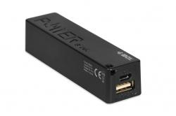 I-BOX PB06 POWER BANK 2200 mAh fekete (IPB06)