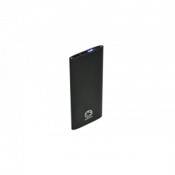 MANTA POWER BANK 12000 mAh fekete (MPB912B)