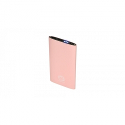MANTA POWER BANK 10000 mAh Rose gold(MPB910RG)