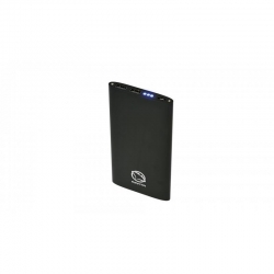 MANTA POWER BANK 10000 mAh fekete (MPB910B)