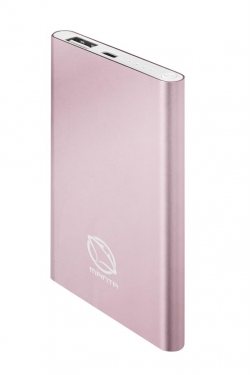 MANTA POWER BANK 4000 mAh rose gold (MPB940RG)