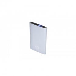MANTA POWER BANK 8000mAh ezüst ( MPB980S)
