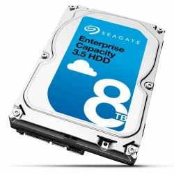 Seagate Exos 7E8 3.5'' 8TB SATA 7200RPM 256MB merevlemez (ST8000NM0055)