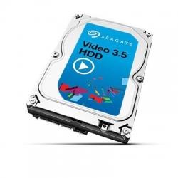 Seagate Video HDD 3.5'' 500GB SATA3 64MB Merevlemez (ST500VM000)