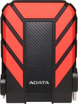 ADATA HD710P 1TB USB3 RED ütésálló külső merevlemez (AHD710P-1TU31-CRD)