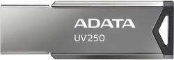 Adata USB 2.0 Flash Drive UV250 16GB fekete (AUV250-16G-RBK)