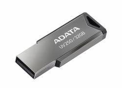 Adata USB 2.0 Flash Drive UV250 32GB fekete (AUV250-32G-RBK)