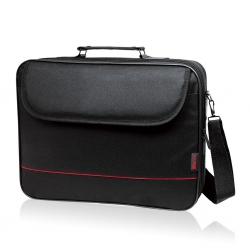 VAKOSS Get Moving notebook táska 17 Fekete (CT-7289BK)