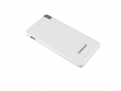 Intenso Power bank S5000, 5000mAh fehér (7332522)