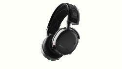 Gaming headset SteelSeries Arctis 7 fekete (61505)