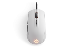 Gaming mouse SteelSeries Rival 110 Fehér (62468)