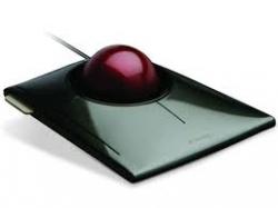 Kensington SlimBlade Trackball fekete (K72327EU)