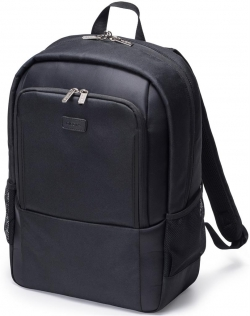 Dicota Backpack BASE 15 - 17.3 Notebook Hátizsák Fekete (D30913)