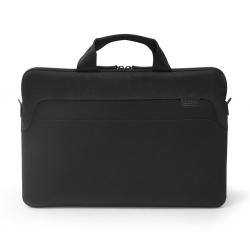 Újdonság Dicota Ultra Skin Plus PRO 11-11.6 notebook táska fekete (D31100) 9ee7d2859b
