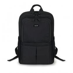 Dicota Backpack SCALE 13 - 15.6 Notebook Hátizsák Fekete  (D31429)