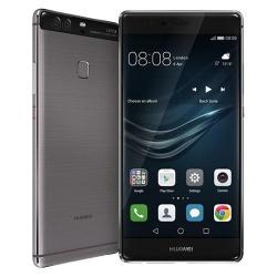 Huawei P9 plus Single Sim Szürke 64GB Okostelefon (51090KSB)