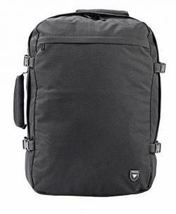 Falcon lightweight 15,6 Laptop hátizsák Fekete (FI1005)