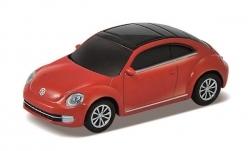 AutoDrive VW Beetle  Piros 8GB Pendrive (C7624132)