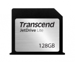 Transcend JetDrive Lite 130 storage expansion card 128GB  Memóriakártya (TS128GJDL130)