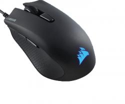 Corsair Harpoon RGB PRO FPS/MOBA Gaming Mouse fekete (CH-9301111-EU)