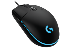 Logitech G203 Prodigy Gaming Mouse fekete (910-004845)