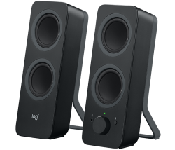 Z207 Bluetooth(R) Computer Speakers fekete (980-001295)