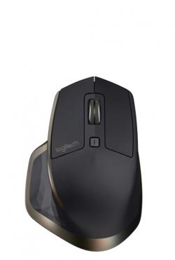 Logitech Mouse MX Master for business fekete (910-005213)