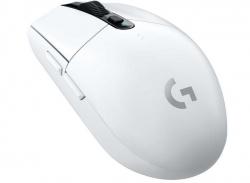 Gaming wireless mouse Logitech G305 LIGHTSPEED fehér (910-005291)