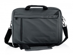Modecom ABERDEEN 15,6'' szürke Notebook táska (TOR-MC-ABERDEEN-15-GRE)