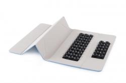 MODECOM case for Tablet tok kék (FUT-MC-SQUID-7-BLU)