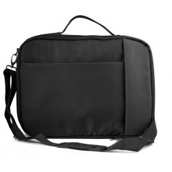 MODECOM TRENTON notebook táska/hátizsák fekete (TOR-MC-TRENTON-BLK)