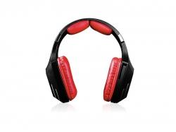 MODECOM MC-831 RAGE fejhallgató piros (S-MC-831-RAGE-RED)