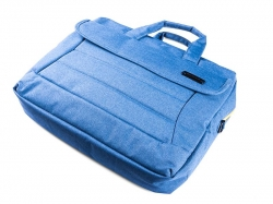 MODECOM CHARLOTTE 15,6'' Kék Notebook táska