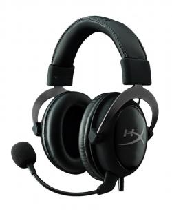 HyperX Cloud Flight Wireless Gaming Headset for PC/PS4 fekete (HX-HSCF-BK/EM)