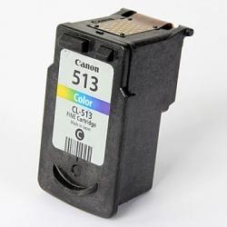 Canon CL-513 színes tintapatron (2971B001AA)
