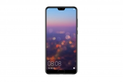 Huawei P20 Pro 128 GB DUAL SIM éjfekete
