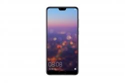 Huawei P20 Pro 128 GB DUAL SIM holdfény kék