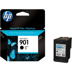 HP 901 fekete tintapatron (CC653AE)