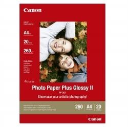 Canon PP-201 A4 20 db-os fényes fotópapír (2311B019)