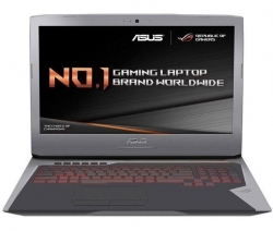 ASUS ROG G752VS-BA231D Notebook